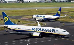 Ryanair ouvre une base aérienne à l'aéroport de Paris-Beauvais en décembre 2020