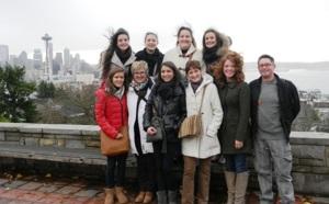 Eductour de Jetset Voyages : 4 agences VIP à Seattle