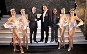 """National Tours étend la commercialisation de """"Paris à la folie folie"""""""