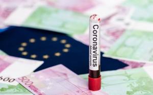 Eric Drésin (ECTAA) : l'impossible coordination des frontières en Europe...