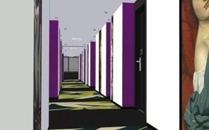 Holiday Inn Express : ouverture de l'établissement de Montpellier Odysseum