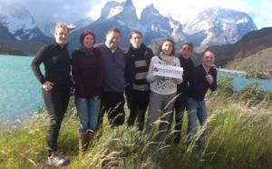 Chili : Empreinte invite 6 agents de voyages pour un eductour