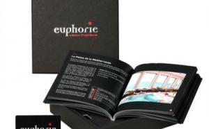 Euphorie : franchir le mur du son puis découvrir les trésors Kaspia...