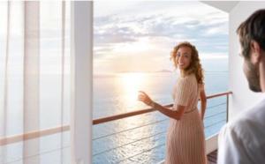 Costa Croisières lance une offre spéciale sur les cabines avec balcon