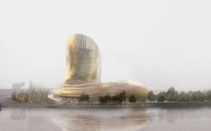 Aquitaine : le FEDER accorde 12 millions € au Centre Culturel et Touristique du Vin