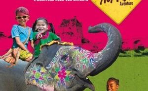 Nomade Aventure sort une nouvelle brochure famille