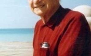 Jean Ollandini, pionnier du tourisme Corse, nous a quittés