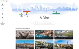 """Guillaume Teissonnière (eDreams Odigeo) : """"avec les expériences, la mainmise de Google sur le voyage est complète"""""""