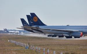 France : Lufthansa propose 213 fréquences hebdomadaires pour l'hiver 2020/2021