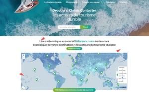 Murmuration : comment rendre le tourisme plus durable grâce à l'imagerie satellite ?