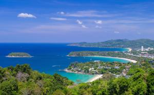 La Thaïlande, destination balnéaire