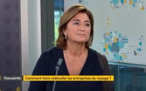 """Valérie Boned (EdV) : """"nous allons avoir des licenciements en masse"""""""
