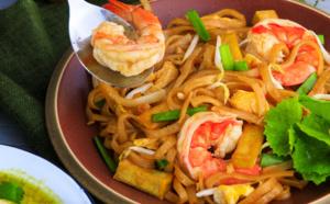La Thaïlande, destination de gastronomie et de bien-être