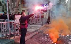 France : les restaurateurs et hôteliers dans la rue... le patron de l'UMIH en colère (Vidéo)