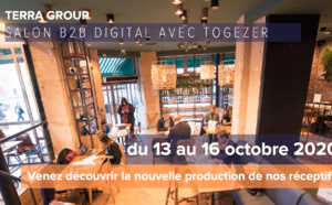 Salon digital B2B du 13 AU 16/10