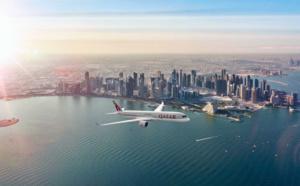 Hiver 2020-2021 : Qatar Airways desservira 124 destinations d'ici fin 2020