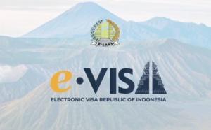 Indonésie : l'archipel tease son nouveau visa électronique