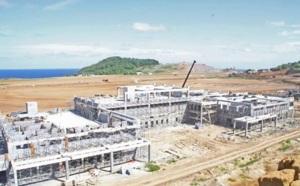St Vincent et les Grenadines : l'aéroport international Argyle ouvrira début 2014