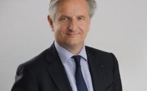 Ponant : Jean-Emmanuel Sauvée quitte son poste de PDG
