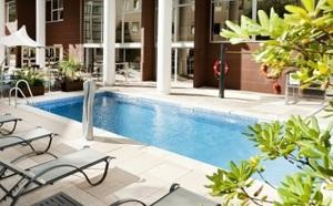 Var : fin des rénovations pour le Holiday Inn Toulon City Centre