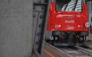 Thello : vers la fermeture de la ligne Marseille - Nice - Milan ?