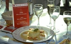 France : les restaurants La Criée célèbrent le Canada