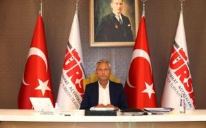 """Turquie : """"Il n'y a pas de tourisme là où il n'y a pas d'agences de voyages"""" selon le président de TURSAB"""