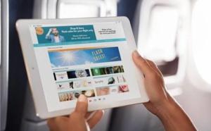 La start-up Skydeals embarque à bord des avions de la Lufthansa, mais qu'est-ce que le shoppertainment ?