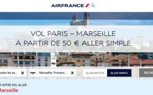 France : limiter la pub des compagnies pour les vols intérieurs, l'UNCAF dit NON !