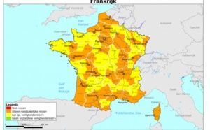 Covid-19 : quels sont les Français qui seront placés en quarantaine en cas de voyage aux Pays-Bas ?