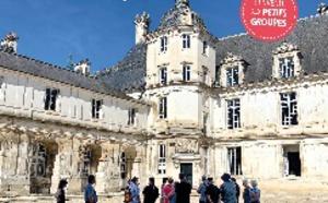 Yonne Réservation fait paraître sa brochure groupes 2021