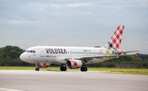 Volotea ouvre les ventes pour les fêtes de fin d'année 2020