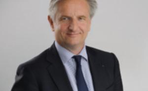 Ponant clarifie les nouvelles fonctions de Jean-Emmanuel Sauvée