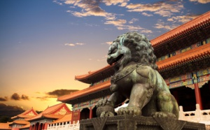 Le tourisme domestique chinois s'envole durant la Golden Week