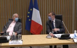 Le ministère de l'Economie présente les dispositifs d'aménagement des échéances fiscales et sociales (live vidéo)