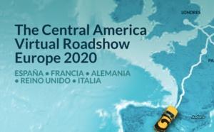 Les pays d'Amérique Centrale organisent un roadshow virtuel pour le marché français