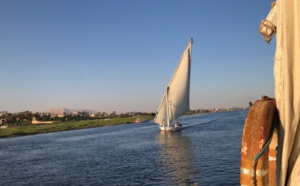 """Egypt Nile Cruises : """"la période est idéale pour se rendre en Egypte"""""""