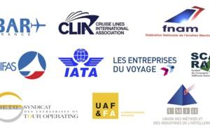 Covid-19 : les instances du tourisme et de l'aérien demandent des tests antigéniques dans les aéroports