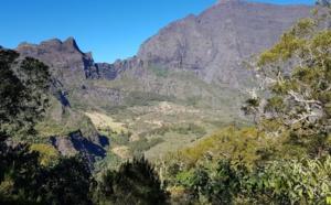 La Réunion accuse un recul de 48,5% des visiteurs extérieurs au 1er semestre 2020