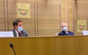 Europe : le secrétaire d'Etat Clément Beaune annonce une coordination des protocoles sanitaires aéroportuaires (Vidéo)