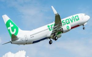 Transavia propose 6 lignes temporaires au départ de Paris pour Noël