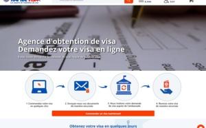 RapideVisa lance une nouvelle plateforme en ligne d'obtention de visas