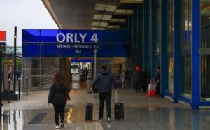 France : malgré le couvre-feu sera-t-il possible de prendre un avion ou train après 21h ?