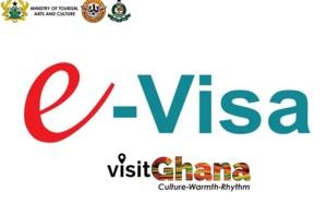 Ghana: la délivrance des visas électroniques débutera en 2021
