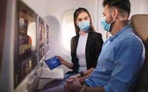 Etihad Airways met l'accent sur le bien-être et la sécurité