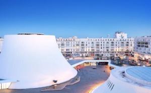 """Podcasts """"Voyagez en France"""": Découvrez Le Havre dans cette interview de Benoit Remy, directeur de l'office du tourisme"""