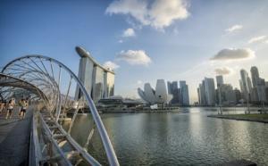 """Podcasts """"Voyagez demain"""": Découvrez Singapour dans cette interview de Julien Collot, directeur général d'Asian Trails Singapour"""