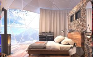 Alpapart ouvre une nouvelle résidence à la Rosière