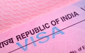 Inde: assouplissement des restrictions de visa et de voyage