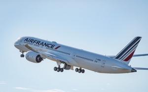 Fêtes de fin d'année : Air France ajoute des vols vers Biarritz, Brest, Marseille et Pau au départ de Strasbourg
